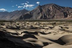 Scénique de l'Himalaya Images stock