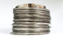 Scénographie de bracelet de conception Images stock