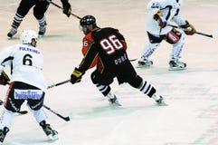 SC Bern vs. Jokerit Helsinki Stock Images