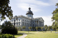 SC capital NE Stock Photos