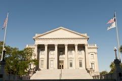 Sc di Charleston della Camera della dogana Fotografie Stock
