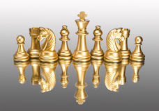 Scacchi royalty illustrazione gratis