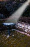 scacchiera divina Immagine Stock Libera da Diritti
