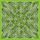 Scaef pattern Stock Images