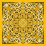 Scaef pattern Stock Photo