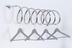 Scaffale moderno Immagine Stock