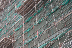 Scaffold Stock Photography