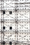 Scaffold Royalty Free Stock Image