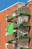 Scaffold Stock Photos