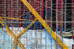 Scaffold Stock Images