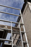 Scaffold Tower Royalty Free Stock Image