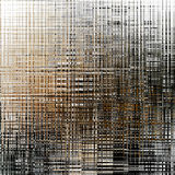 Scaffold Weave. A scaffold weave pattern image full of sharp detail and texture stock image