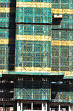 Scaffolding Royalty Free Stock Image