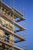 Scaffolding Stock Image