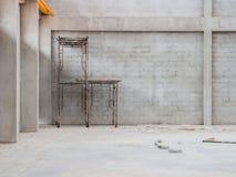 scaffolding Imagens de Stock