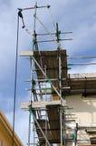 scaffolding Imagem de Stock
