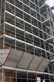 scaffolding Fotografia de Stock