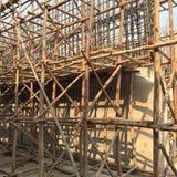 scaffolding Foto de Stock