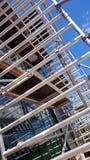scaffolding Stock Photos