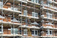 Free Scaffolding, London, UK Stock Photos - 46473793
