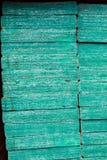 Scaffolding planks Stock Photos