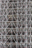 Scaffolding Tower Royalty Free Stock Photos