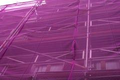 scaffoldings Стоковое фото RF