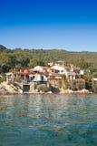 Scaglieri, Elba Royalty Free Stock Image