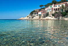 Scaglieri, Elba Royalty Free Stock Photo