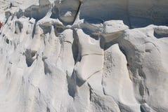 Scala-dei Turchi, Sizilien Stockbilder