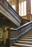 Scala nel palazzo di Versailles Fotografia Stock