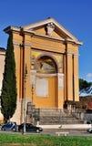 Scala Santa, Roma Imagens de Stock Royalty Free