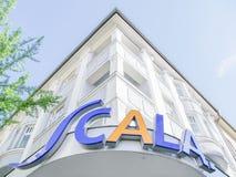 Scala Stock Images