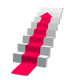 Scale Immagine Stock