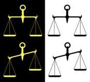 Scale. Immagine Stock Libera da Diritti