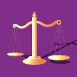 scale Fotografia Stock Libera da Diritti