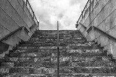 scale Fotografie Stock Libere da Diritti