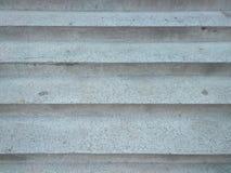 Scale concrete, orientamento del paesaggio fotografie stock libere da diritti