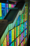 Scale del congresso a Montreal Immagini Stock Libere da Diritti