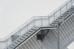 Scale del metallo Fotografie Stock Libere da Diritti