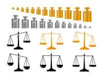 b3e9eda8926 Calibration Weights Stock Illustrations – 65 Calibration Weights ...