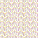 Scale pattern Royalty Free Stock Photos