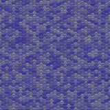 Scale. Seamless fish scale background close up Royalty Free Stock Photography