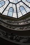 Scale a spirale del museo di Vatican Fotografie Stock Libere da Diritti