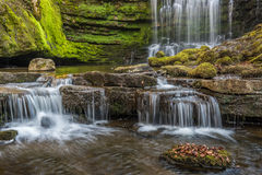 Scalebar Force, Yorkshire Royalty Free Stock Photos
