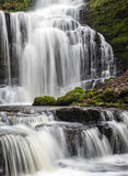Scaleber Force, Yorkshire Dale, UK Royalty Free Stock Images