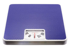 Scales Stock Image