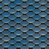 Scales of Armor Royalty Free Stock Image