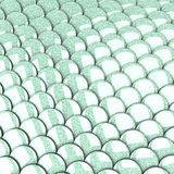 Scales background, 3d Stock Images