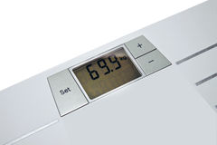 Scales Royalty Free Stock Photos